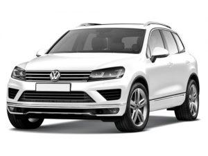 VW Touareg 2015 г.в.