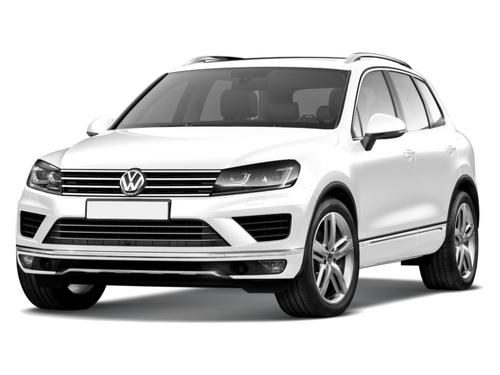 Прокат авто в Симферополе Аэропорт. Прокат машин Симферополь: VW Touareg 2015 г.в.