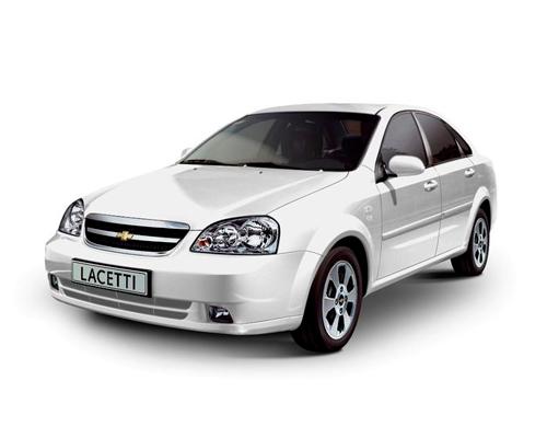 Прокат авто в Симферополе Аэропорт. Прокат машин Симферополь: Chevrolet Lacetti 2012 г.в.