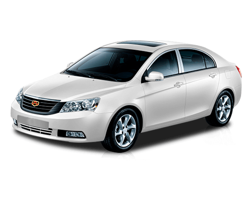 Фото GEELY EMGRAND  2014 г