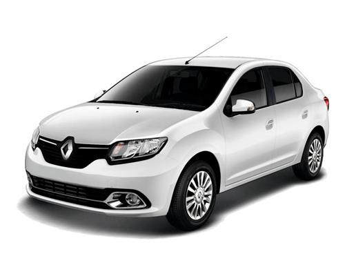 Фото Renault Logan sedan 2014 г.в.
