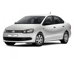 Volkswagen Polo 2014 г.в.
