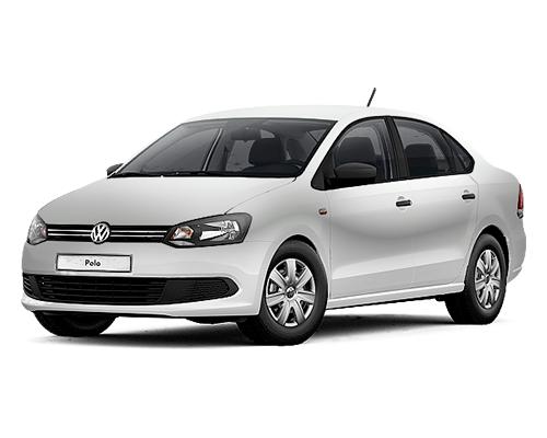 Фото Volkswagen Polo 2014 г.в.