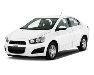Chevrolet Aveo 2013 г.в.