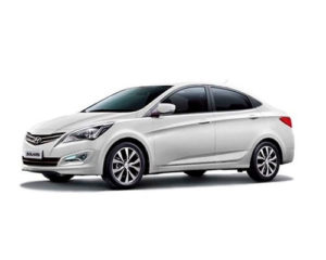 Hyundai Solaris 2015 г