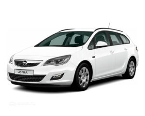 Opel Astra 2012 г.в.