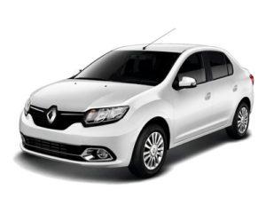 Renault Logan sedan 2014 г.в.