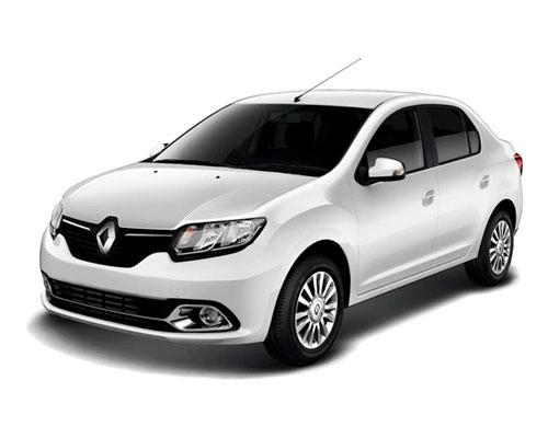 Прокат авто в Симферополе Аэропорт. Прокат машин Симферополь: Renault Logan sedan 2019 г.в.