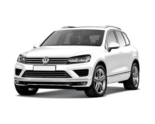 Фото VW Touareg 2015 г.в.
