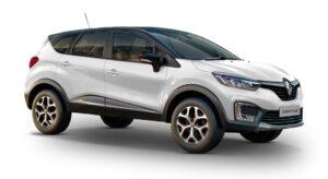 Renault Kaptur 2018 г.в